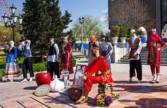 20130322-IMG_2372 (Ninara) Tags: spring iran newyear tehran nowruz hajifiruz hajjifirooz