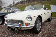 Photo of MGB Roadster