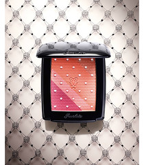 Guerlain 4-Blush Colours (BeautyAlmanac) Tags: fall beauty makeup looks cosmetics guerlain guerlainvoilettedemadamemakeupcollection