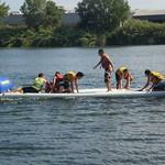 Campaments Deltebre 2012