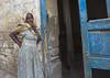 Woman Standing In Front Of Her Entrance House, Massawa, Eritrea (Eric Lafforgue) Tags: africa people horizontal outdoors photography women day adult adultsonly oneperson onepeople traditionalculture massawa eritrea hornofafrica realpeople colorimage onewomanonly eritreo erytrea eritreia colourimage 1people massaua إريتريا massaoua ertra 厄利垂亞 厄利垂亚 エリトリア eritre eritreja eritréia эритрея érythrée africaorientaleitaliana ερυθραία 厄立特里亞 厄立特里亚 에리트레아 eritreë eritrėja еритреја eritreya еритрея erythraía erytreja эрытрэя اريتره אריתריה เอริเทรีย mitsiwa eri5758