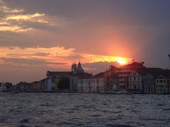 DSC05073 (jl_sassafras) Tags: venice sunset sunsetinvenice