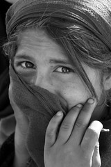 Just my eyes (aimon's_world) Tags: poverty life pakistan boy streets girl smile face childhood kids children eyes child poor human rights innocence laughter islamabad