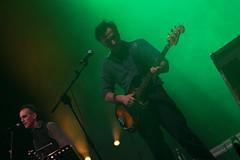 Giovanni Lindo Ferretti @ Live Rock Festival 2013 Acquaviva (SI) (Marco Zuccaccia) Tags: opera il lindo saga canto dei linea csi alla giovanni cccp canti pgr3 ferretti pgr equestre cccpfedeli