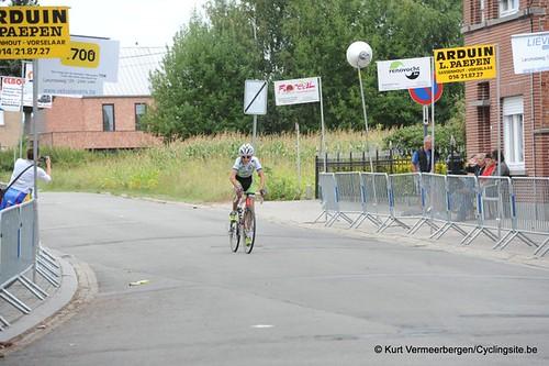 Steenhuffel nieuwelingen & juniores (442)