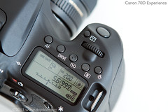 Canon 70D - Detail of body and controls (dojoklo) Tags: detail canon book body tricks howto controls tips use setup guide manual instruction tutorial customize quickstart 70d customfunction customsetting setupguide canon70d recommendedsetting