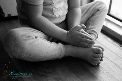 September 27 : Lessons in Meditation from a Three Year Old (RachelBrandtPhotography) Tags:
