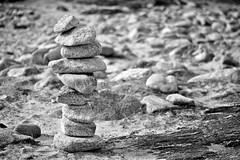 Equilibrio inestable (milosnar) Tags: castro equilibrio imposible baroa inestable kddsvigo