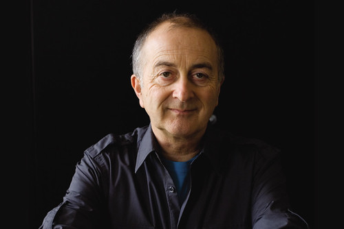 Tony Robinson to star in The Wind in the Willows