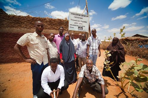 Project group | Somalia