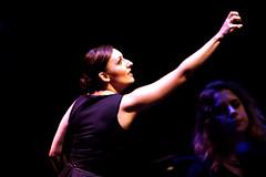 Young Artist Profile: Dušica Bijelić