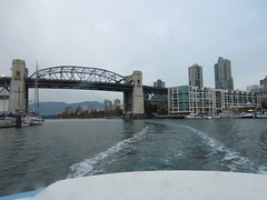 IMG_6336 (vancouverbyte) Tags: ferry vancouver creek britishcolumbia falsecreek vancouverbc false lowermainland vancouvercity