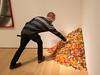 """""""Untitled"""" (Portrait of Ross in L.A.) by Felix Gonzalez-Torres (mark6mauno) Tags: chicago art ross nikon felix institute nikkor laycock candies the d4 theartinstituteofchicago felixgonzaleztorres gonzaleztorres rosslaycock nikond4 2470mmf28g unitled"""