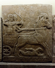 Museum of Anatolian Civilisation (DingoShoes - life's a dream) Tags: archaeology museum ankara hittite museumofanatoliancivilisation hittiteartefacts