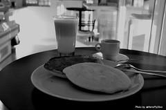 2 Bocados XII (MarioSilva) Tags: food caf bar postres photography photo foto comida restaurante picture pic croissant wraps desayuno imagen bestpicture photooftheday fotografa ensaladas bocadillos tostadas bestphoto sndwiches marioffpsilva 2bocados