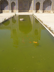0811 Nasir al-Mulk Mosque  Shiraz - 015 (txikita69) Tags: persian persia shiraz irn parsi republicofiran nasiralmulkmosque