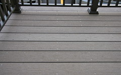 Wahoo Complete is available with your choice of custom decking.
