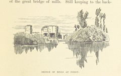 Image taken from page 215 of 'Our Autumn Holiday on French Rivers ... With illustrations by Linley Sambourne'