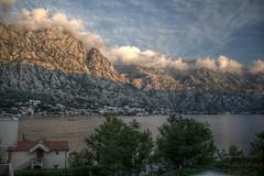 Kotor Bay, Montenegro (pbr42) Tags: water bay h2o hdr montenegro kotor bayofkotor