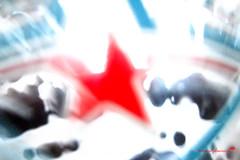Estrella fugaz espumante
