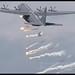 C-130J - B-538 - Royal Danish Air Force - Flare Dump