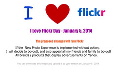 I Love Flickr Day (DJ's Photography@dj777_100er Always Catching Up) Tags: flickr