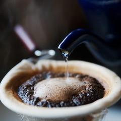 []  II Drip coffee II (moriyu) Tags: kitchen japan nikon kanagawa kawasaki  d700