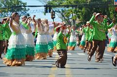 Pamulinawen Festival 2014/Laoag City/Ilocos Norte (Constantine Agustin) Tags: city festival ilocos laoag norte 2014 pamulinawen
