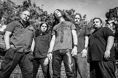 VP2013-34 (mozzie71) Tags: rock metal drums shot bass guitar album group australian band aussie heavy vocals melodic
