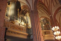 44 av 365 - Instrument (Yvonne L Sweden) Tags: church sweden stockholm organ instrument orgel storkyrkan kyrkorgel 365foton 3652013