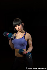 Fitness (Iliyan Yanev Photography) Tags: sport project photography fitness pointshoot 2014 easygym iliyanyanev asenta