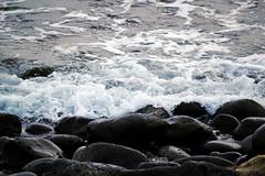 DSC3_3876 (heartinhawaii) Tags: ocean sunset sea hawaii sand rocks pacific shoreline wave shore hawaiiansunset bigisland kona hawaiisunset hawaiiisland oldairportbeach nikond3100 bigislandinfebruary hawaiiinfebruary