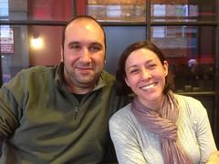 Marc y Raquel de Mallorca