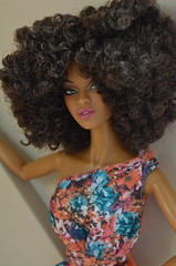 Adele (M. INC) Tags: fashion dolls jordan natalia adele fr fashionroyalty