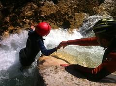 Campamentos de Verano Pyrene_Camp Aventura (Club Pyrene) Tags: summercamp aventura lacerdanya pirineu barrancos pyrene campamentos sostenible coloniesestiu