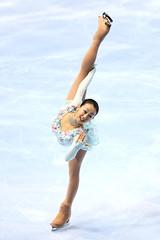 Figure Skating (kawa432) Tags: figureskating maoasada