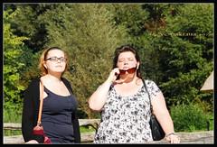 Bodensee - Unteruhldingen (youseebee) Tags: unesco bodensee weltkulturerbe pfahlbauten unteruhldingen bronzezeit pfahldrfer pfahlbaumuseum archologischesfreilichtmuseum youseebee