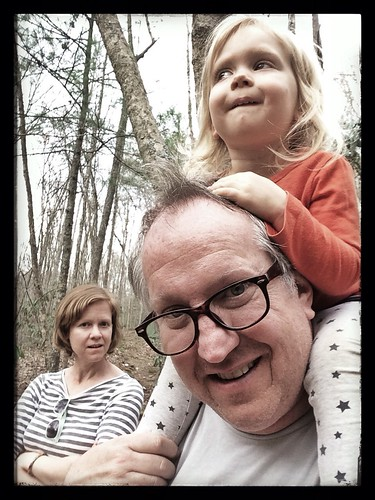Hikin' with Lu & #libbylee