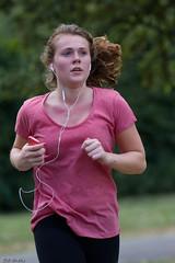 Runner, Regent's Park (Zul Bhatia1) Tags: uk england london sport female exercise unitedkingdom activity runner regentspark copyrightzulbhatia