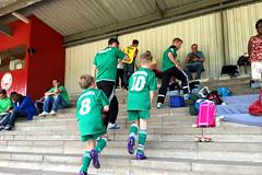 Lipi Cup 2015 SV Langendreer