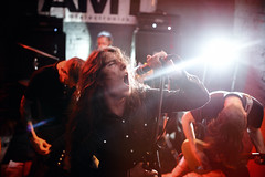 Deafknife (iGrbik) Tags: show sun black rock post live gig siberia doom below screamo sib postrock krasnoyarsk aporia rockography krsk deafknife