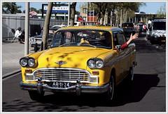 Checker Maraton / 1969 (Ruud Onos) Tags: 1969 checker maraton snc cruisebrothers saturdaynightcruise ar1124 ruudonos sncdenhaag checkermaraton1969 checkermaraton wwwcruisebrothersnl haagseamerikanenclub