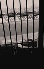 (ivan-95) Tags: white black bars stadium soccer prison belgrade stadion beograd footbal redstar srbija zvezda marakana rajkomitic