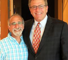 Bob Zimmer and David Schafer