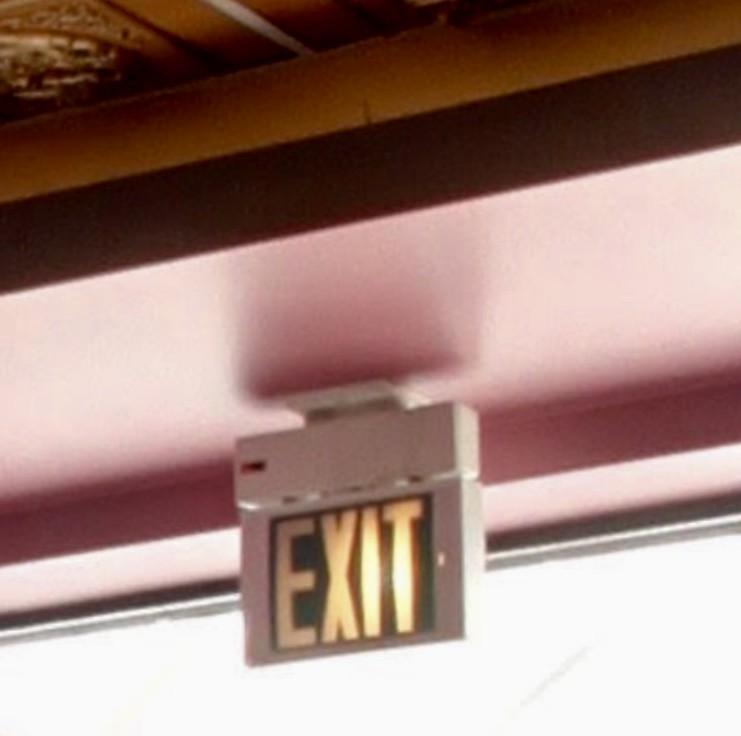 escort exit com
