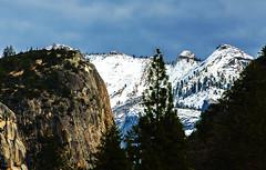 Yosemite's winter (luo_wyne) Tags: