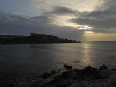 Ghajn Tuffieha Bay 170226_504 (jimcnb) Tags: 2017 februar malta mgarr