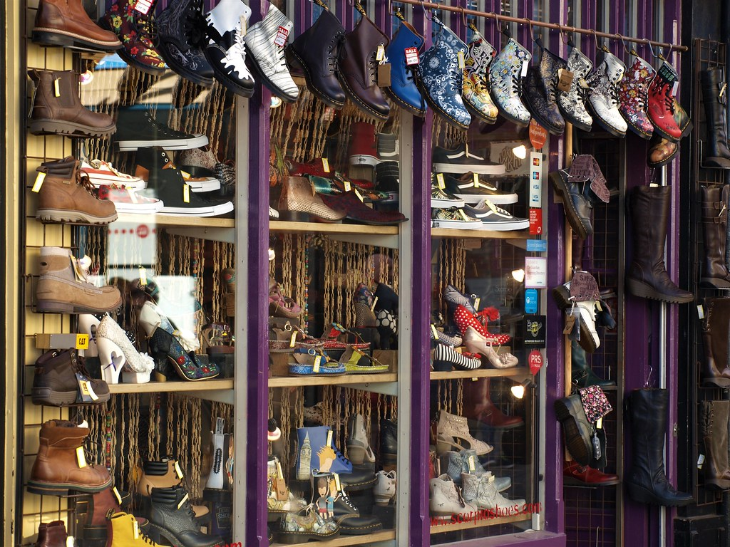 The World S Best Photos Of Docmartens And Shop Flickr Hive Mind