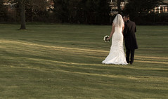 Jen & Kev (*sarah b*) Tags: wedding kent couple kevin jennifer bickleymanor