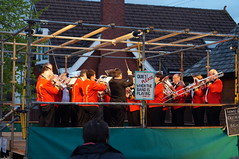 Final band (sjmaxson) Tags: hotel contest under band may lancashire bands whit friday ashton ashtonunderlyne brass lyne lancs broadoak 2013